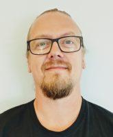 Michael Jensen, Suppleant 2021
